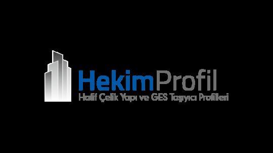 Hekim Profil | Construction Métallique Légère et Profilé Porteur des centrales solaires