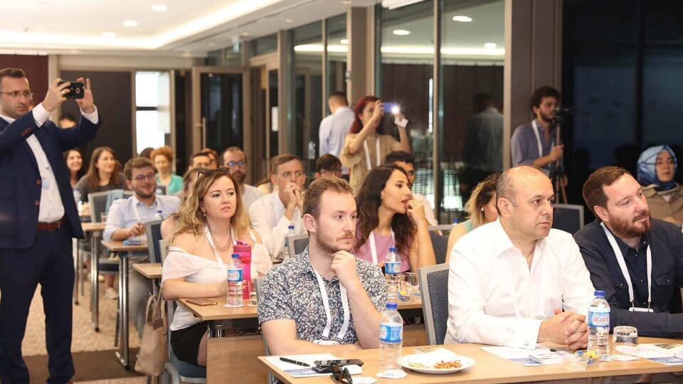 Prefabrik Yapı A.Ş. a participé au Séminaire «Voyage vers BIM»